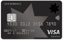 Nab rewards signature earn 100000 bonus points on a new nab points on a new nab rewards signature card when you spend 4000 on everyday purchases within 60 days of account opening reheart Images