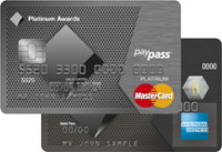Commonwealth bank platinum awards credit card infochoice credit commonwealth bank platinum awards credit card reheart Images
