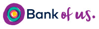 Bank of us Logo