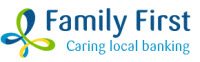 Family First Credit Union Logo