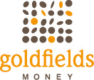 Goldfields Money Logo