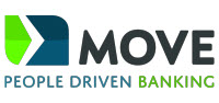 MOVE - People Driven Banking Logo